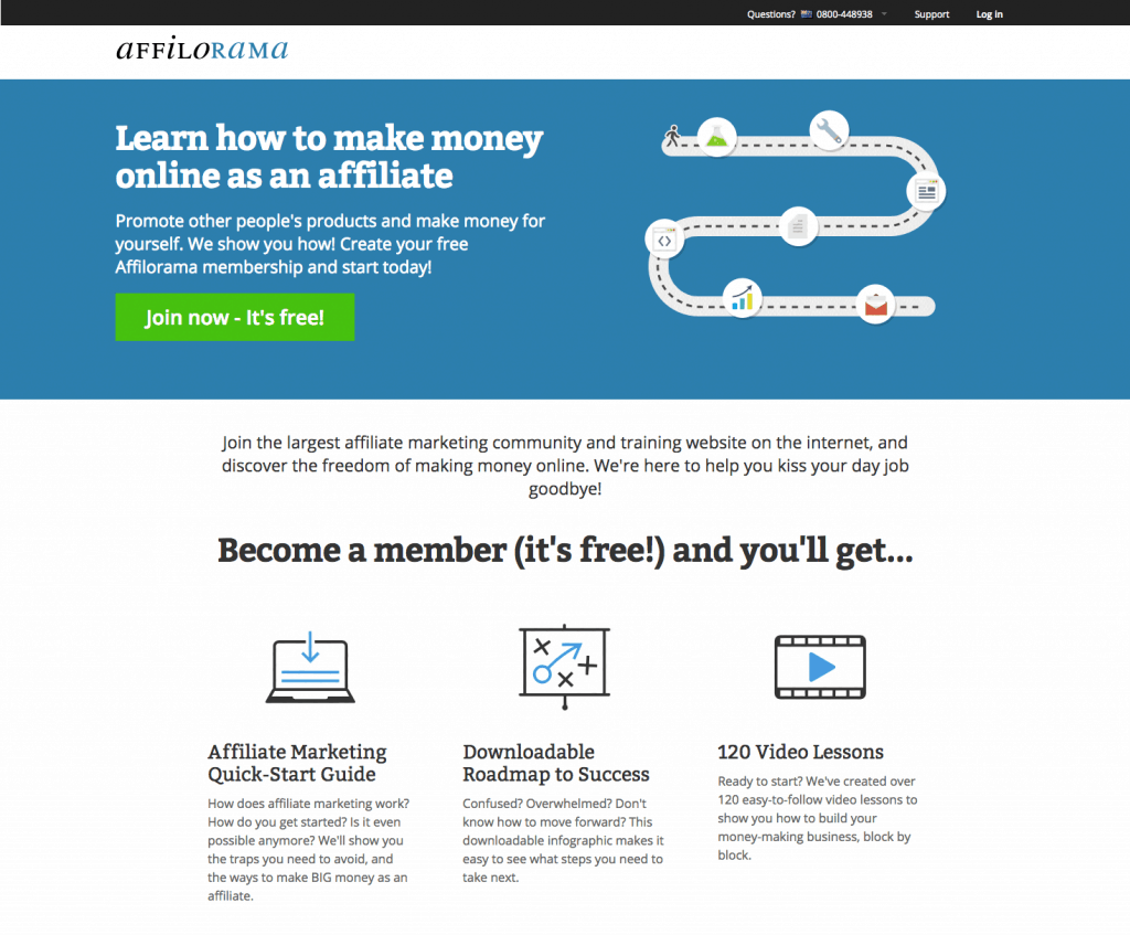 what-is-affilorama - Is Affilorama a scam