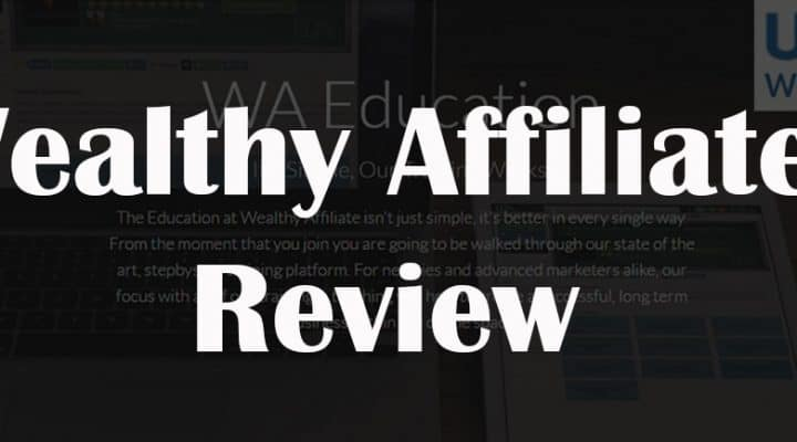 Wealthy Affiliate Review 2018: Is Wealthy Affiliate Worth it for you as a Newbie?