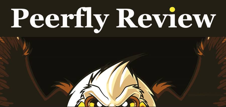 Peerfly-Review