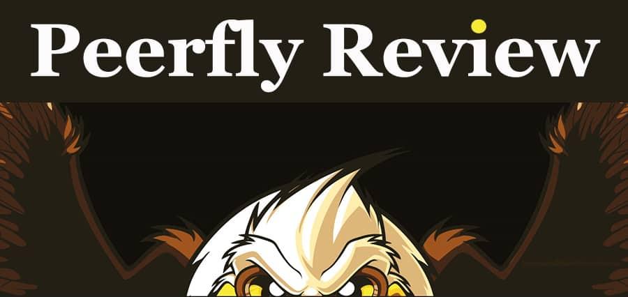 Peerfly-Review
