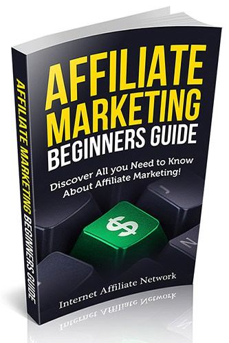 Affiliate Marketing for Beginners – PDF eBook.