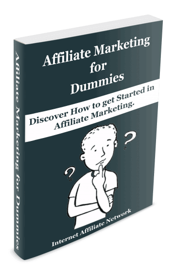 Affiliate Marketing for Dummies – PDF eBook